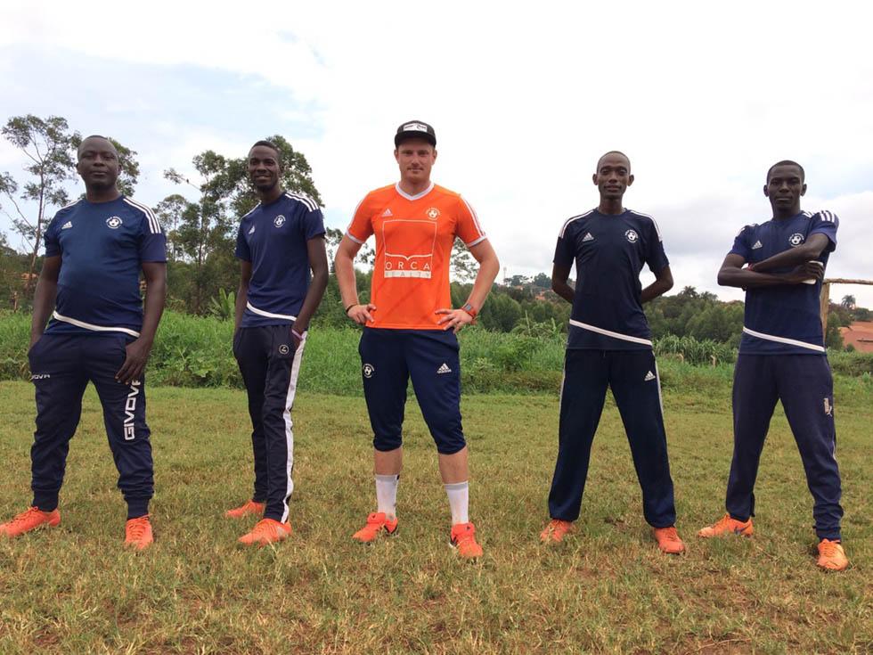 Uganda Revisited