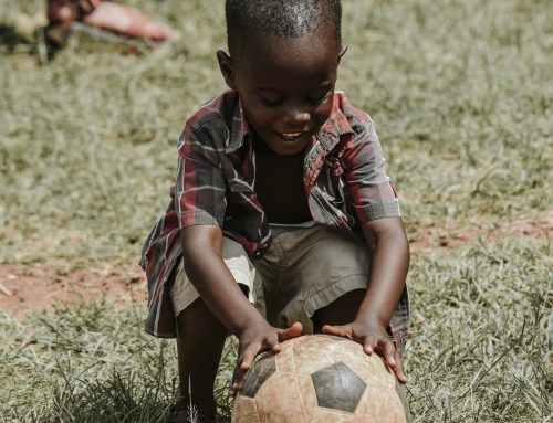 Soccer is more than a game.